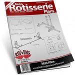 Auto Rotisserie Plans