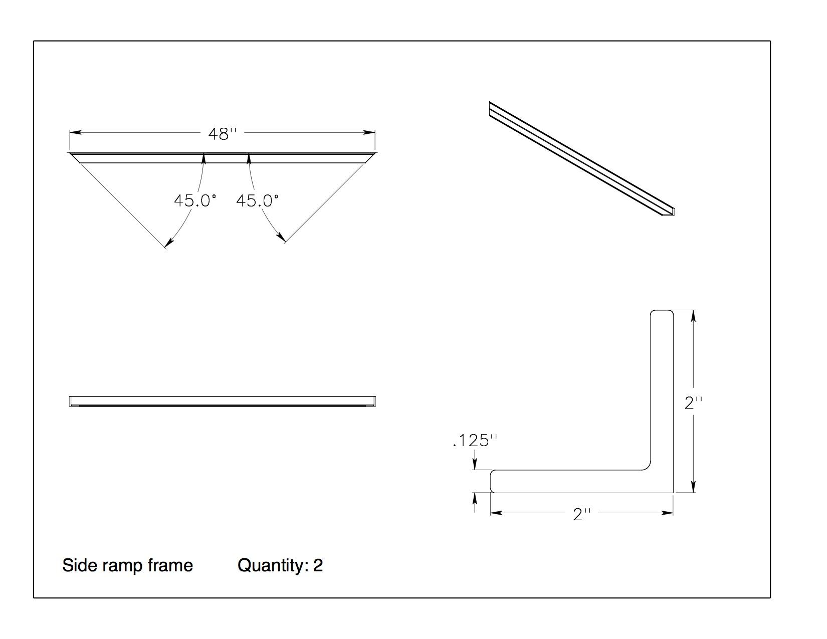 Heavy Duty Landscape Cart furthermore 5x8 Utility Trailer Plans also 5x8 Cargo Trailer also 400733515456 also 347621664970400552. on 5x8 utility trailer plans